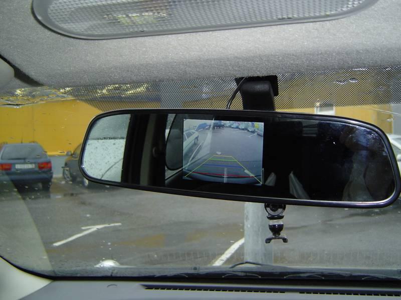 Маленькое зеркало с большими возможностями
